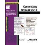 【预订】Customizing AutoCAD 2013