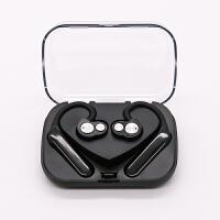 无线蓝牙耳机挂耳式单耳耳塞式运动无痛双耳开车专用5.0男女入耳式可接听电话超长待机华为通用 官方标配