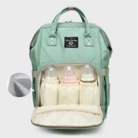 带小孩子出门的包包带娃多功能婴儿宝宝妈妈咪包外出手提包大容量