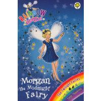 Rainbow Magic: The Twilight Fairies 95: Morgan the Midnight Fairy 彩虹仙子#95:黄昏仙子9781408309094