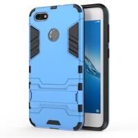 vivo x9splus手机壳 VIVOX9S保护套 x9i x9splus 手机保护壳 全包边防摔硅胶支架金属感钢铁