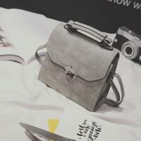 潮时尚斜跨包手提包单肩女包小方包手机包小包包