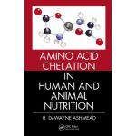 【预订】Amino Acid Chelation in Human and Animal Nutrition 9781