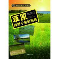 【按需印刷】―草原:绿野千里的画卷