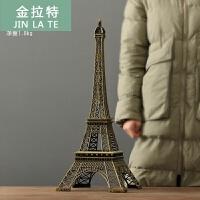 20181122023309348法国巴黎埃菲尔铁塔摆件模型创意生日礼物小工艺品客厅酒柜装饰品