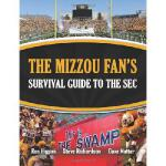 【预订】The Mizzou Fan's Survival Guide to the SEC