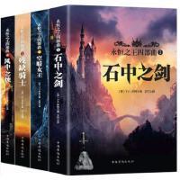 永恒之王四部曲(套装共4册)