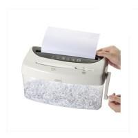 得力9935手摇式碎纸机 手动碎纸机 粉碎机 可碎 光盘书钉