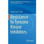 【预订】Resistance to Tyrosine Kinase Inhibitors 9783319460901