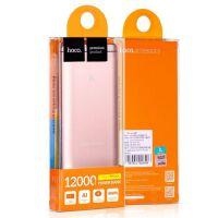 全国包邮浩酷 充电宝12000m毫安移动电源一万MAh手机通用快充 充电宝超薄