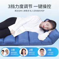 怡禾康多功能折叠按摩垫家用懒人沙发按摩器榻榻米全身按摩椅垫