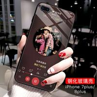 播放器手机壳苹果x抖音iPhone XS Max网红6s王柳雯6同款iPhone8plus创意xr日