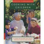 【预订】Cooking with Children 15 Lessons for Children, Age 7 an