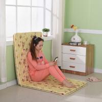 椰棕床垫1.2米棕垫单人双人学生儿童天然硬棕榈垫加厚折叠床垫90