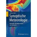 【预订】Synoptische Meteorologie: Methoden Der Wetteranalyse Un
