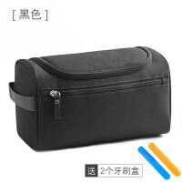 男女用韩国便携防水旅游洗漱包旅行洗刷用品收纳包化妆包包大容量