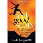 【预订】Feel Good Again: A Game-Changing Guide to Creating Well