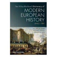 【预订】Wiley-Blackwell Dictionary of Modern European History S