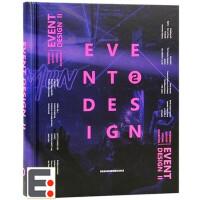 展览展示设计书籍 EVENT DESIG 舞台设计书 舞美设计图书 舞台舞美设计 舞台效果 空间设计 舞台灯光设计 舞台舞美布置 展览展示设计 软装室内 画册设计