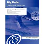 【预订】Big Data Complete Certification Kit - Core Series for I