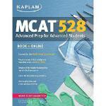 【预订】Kaplan MCAT Advanced 2015