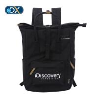 【年货节:159元】Discovery YKK拉链多口袋 男女通用20升双肩背包