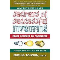 【预订】Secrets of Successful Inventing: From Concept to Commer