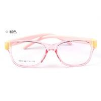 2018年防护眼镜新款儿童辐射眼镜男女手机电脑蓝光护目镜多功能户外运动平光镜