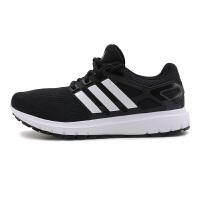 Adidas阿迪达斯男鞋 2017新款运动休闲耐磨防滑跑步鞋 BA8151
