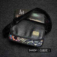 新款包包复古迷你帆布包韩版简约女包男包单肩包斜垮小方包手机包