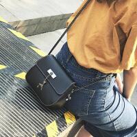 女包2018新款小包包韩版迷你学生简约百搭单肩包斜挎包潮时尚斜跨
