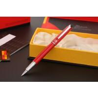 精致!毕加索钢笔 PS-916特细0.380.5商务办公财务专用练字笔Pimio