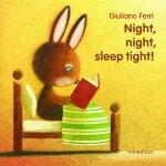 Night, Night, Sleep Tight Board Book