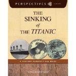 【预订】The Sinking of the Titanic: A History Perspectives Book