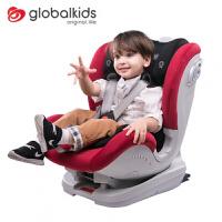 汽车儿童安全座椅0-7岁宝宝安全座椅Isofix接口