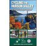 【预订】Cycling the Hudson Valley: A Guide to History, Art, and