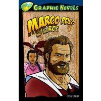 英文原版 Oxford Reading Tree: Stage 14: TreeTops Graphic Novels