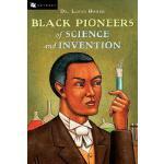 【预订】Black Pioneers of Science and Invention