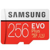 三星内存卡 256G 128G 64G 32G TF(MicroSD)高速存储卡 TF卡32G/64G/128G/25