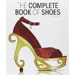 【预订】The Complete Book of Shoes