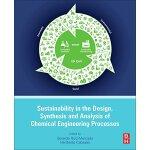 【预订】Sustainability in the Design, Synthesis and Analysis of