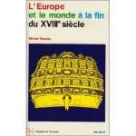 【预订】Europe Et Le Monde a la Fin Du Xviiie Siecle (L')