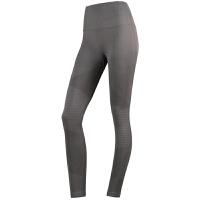 高腰健身裤女弹力紧身运动裤提臀健美跑步速干裤九分瑜伽裤