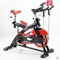 减肥塑身动感单车静音室内运动脚踏健身器材商用健身车家用自行车