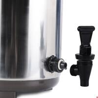 奶茶保温桶不锈钢10L商用发泡奶茶店桶大容量豆浆咖啡保温桶