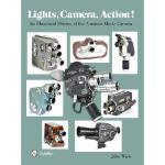 【预订】Lights, Camera, Action!: An Illustrated History of the