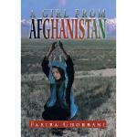 【预订】A Girl from Afghanistan9781483612294