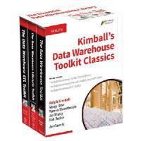 【预订】Kimball's Data Warehouse Toolkit Classics: The Data War
