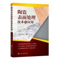 陶瓷表面处理技术与应用 王慧、曾令可 编著 化学工业出版社9787122328052【新华书店 全新正版】