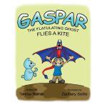 【预订】Gaspar, the Flatulating Ghost, Flies a Kite